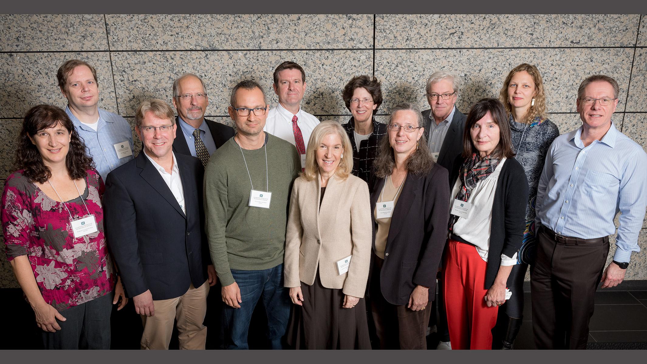 Behavioral Neuroscience Symposium and Core Consortium Meeting