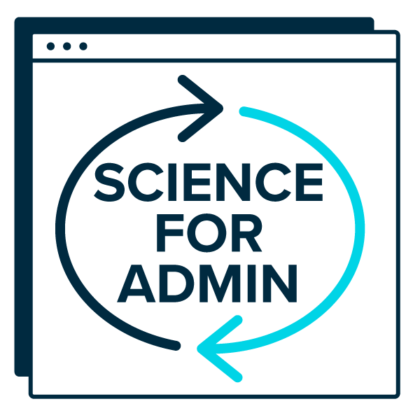 Science for Admin icon