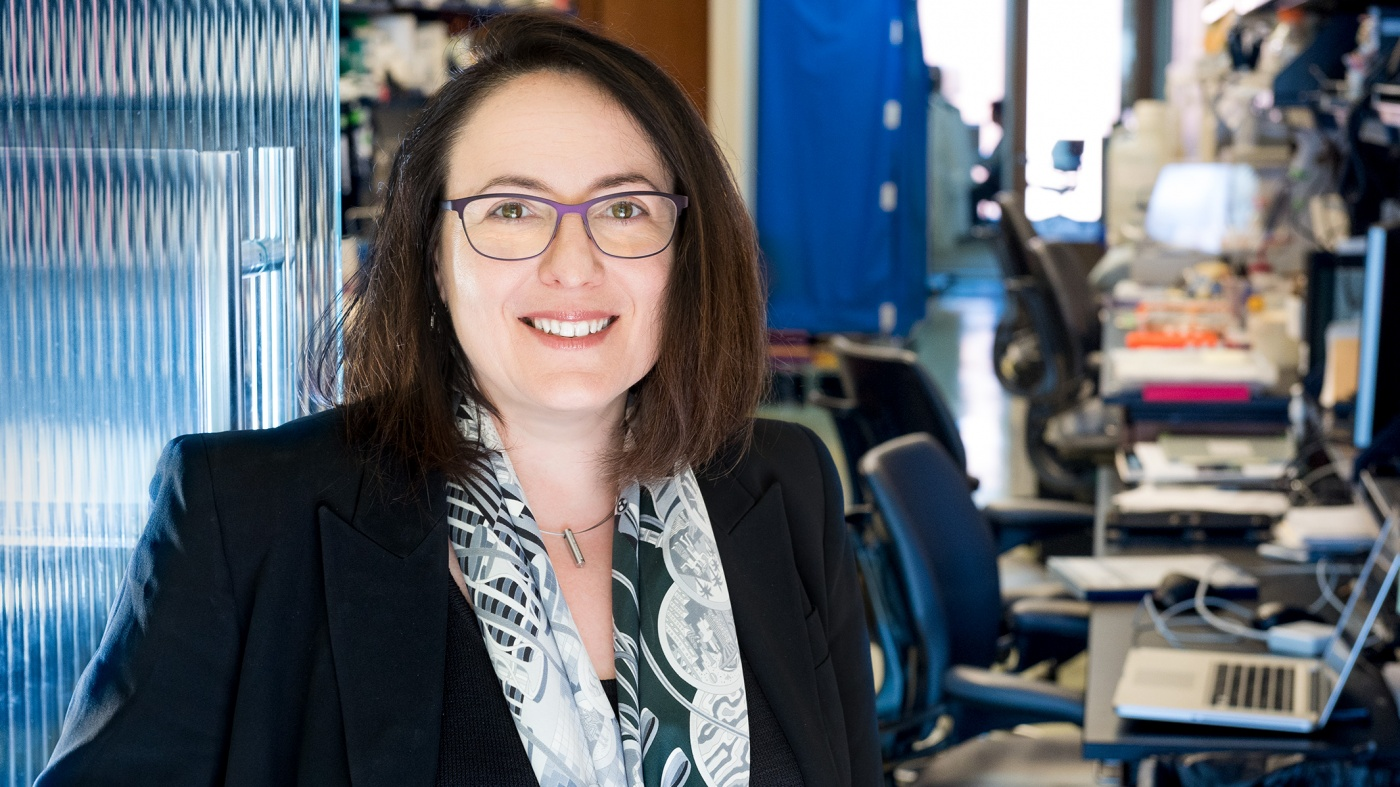 Dr. Katerina Akassoglou