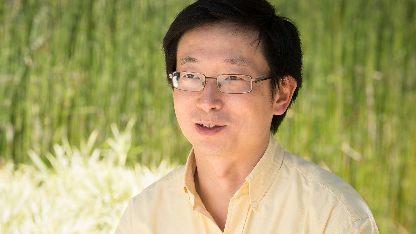 Dr. Sheng Ding