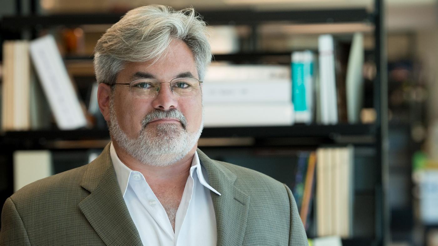 Dr. Steve Finkbeiner