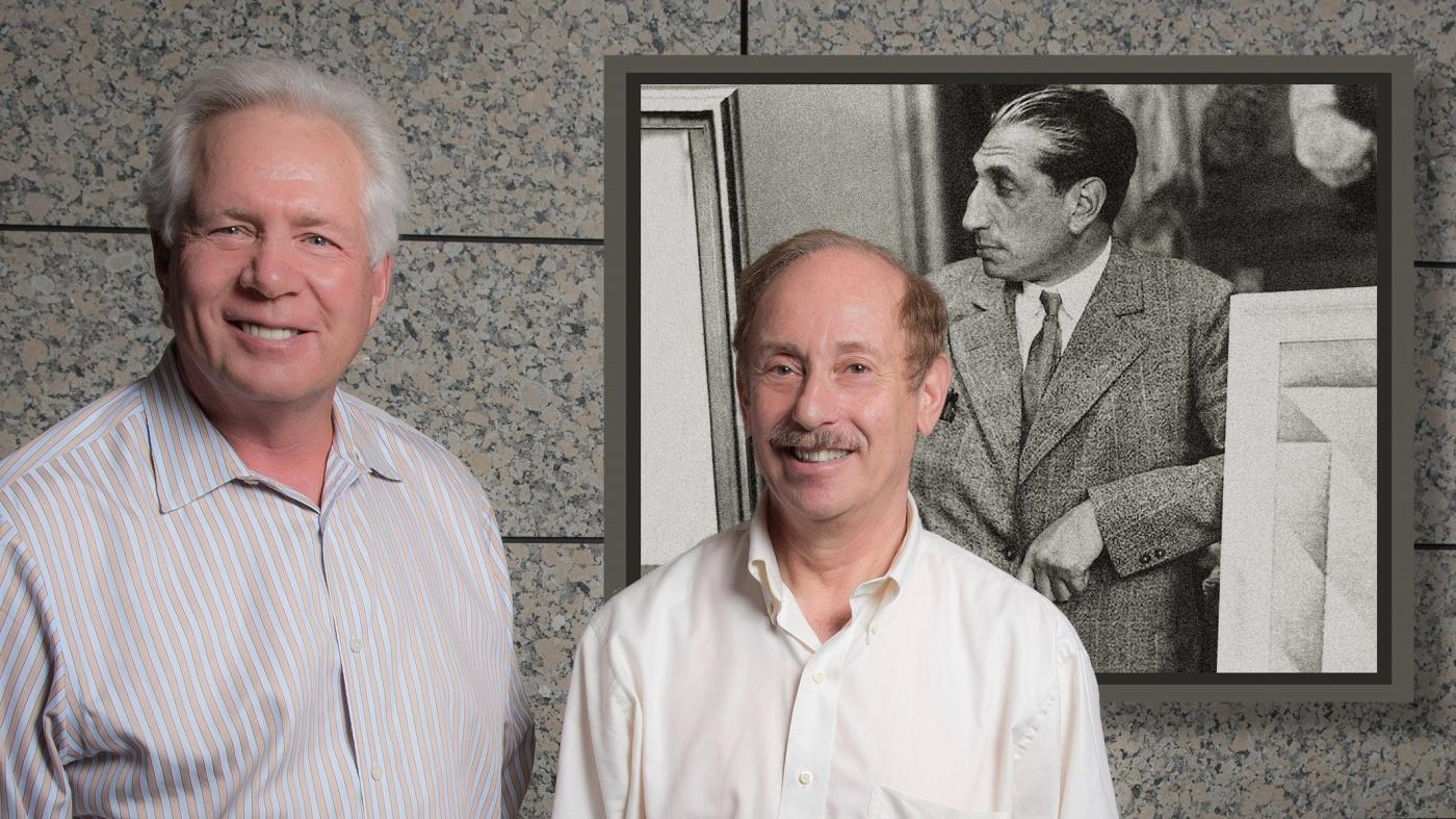 Drs. Greene and Hulton