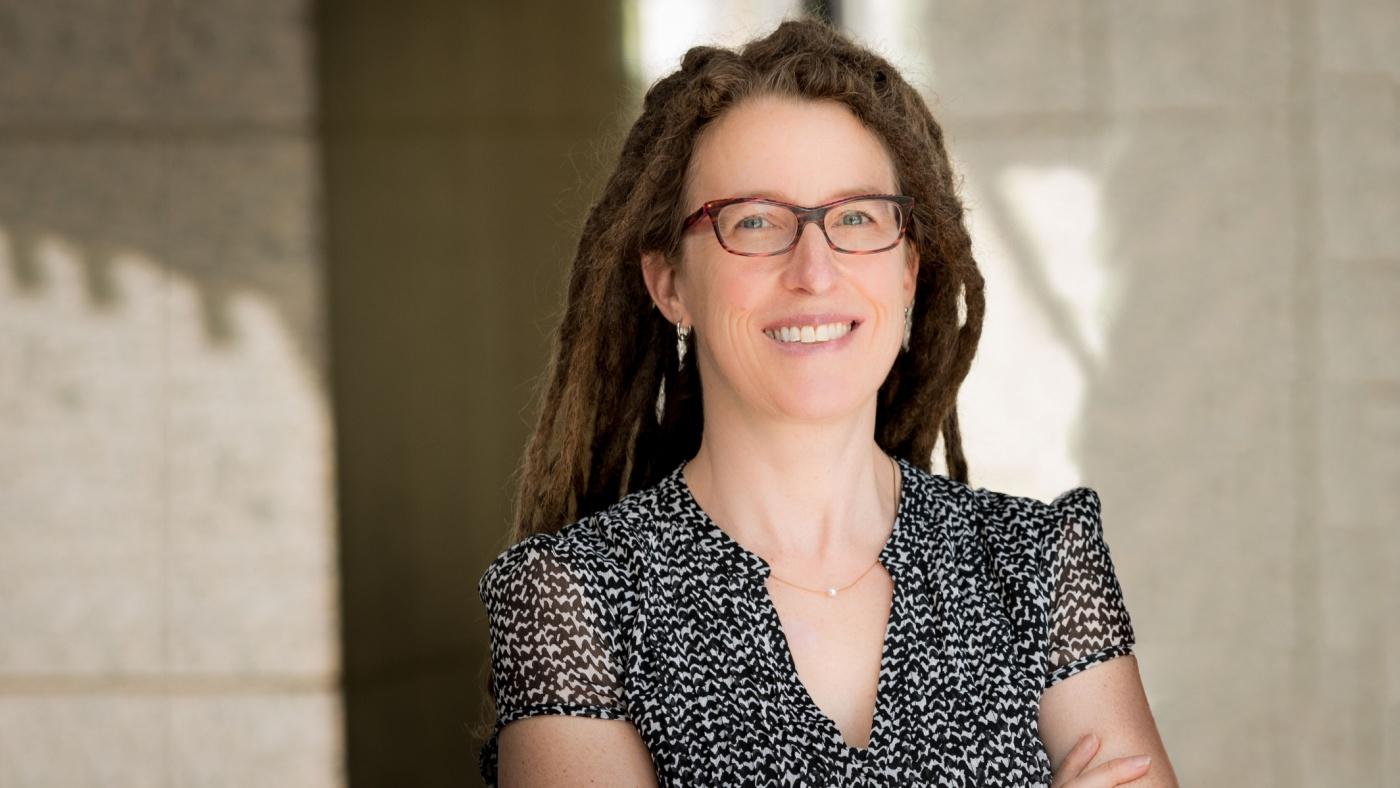 Dr. Katie Pollard