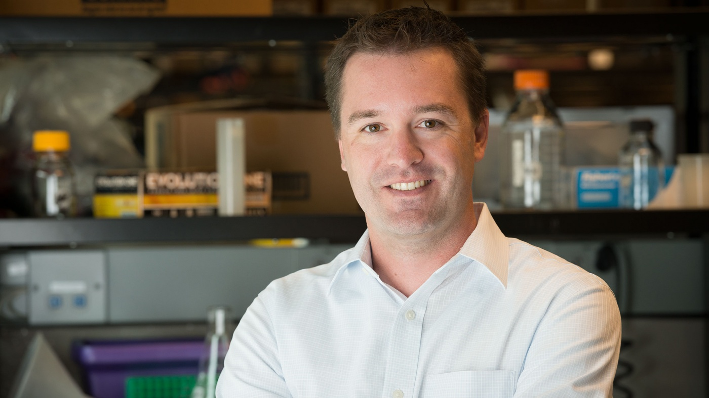 Dr. Todd McDevitt