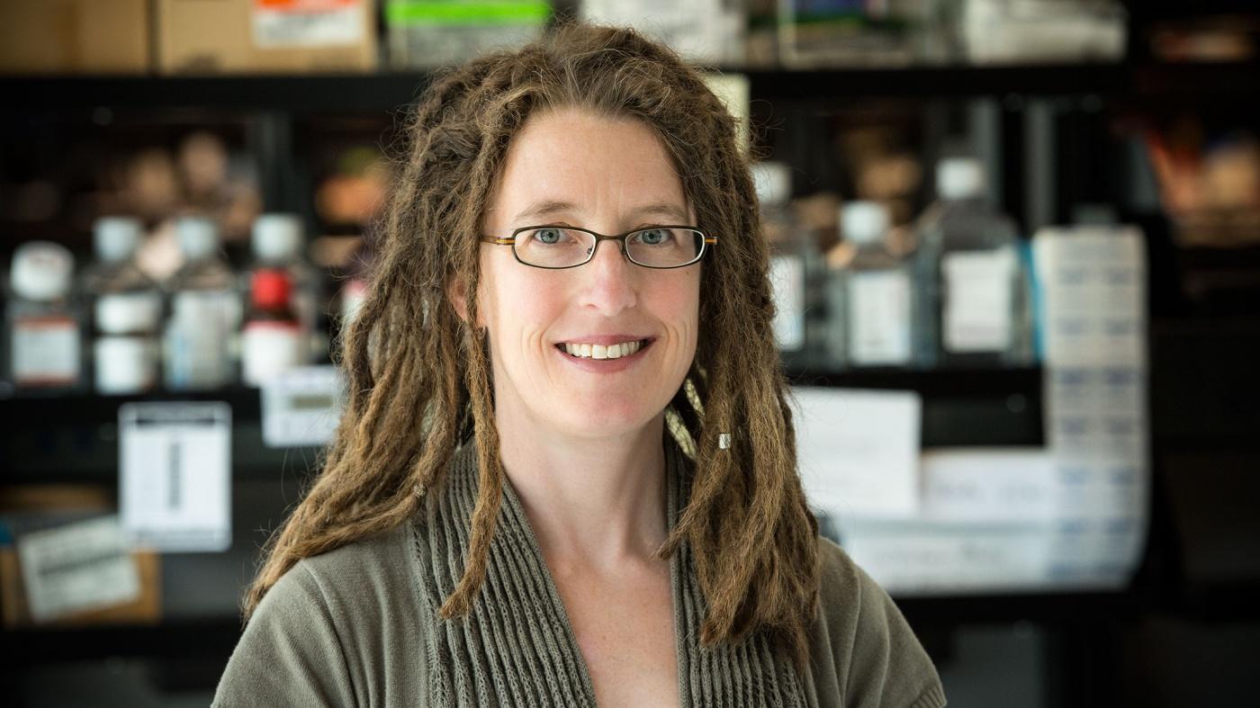 Dr. Katherine Pollard