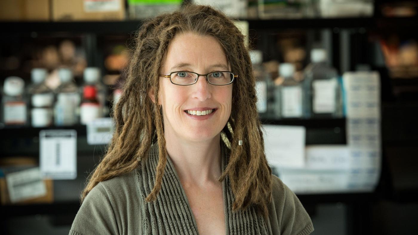 Katherine Pollard, PhD, Director, Gladstone Insitutes