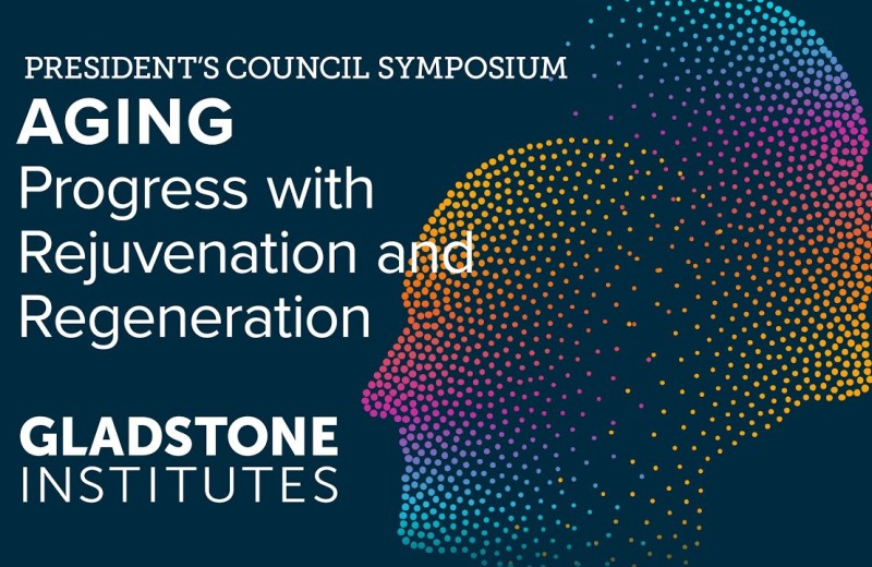 Image for the President's Council Symposium on aging