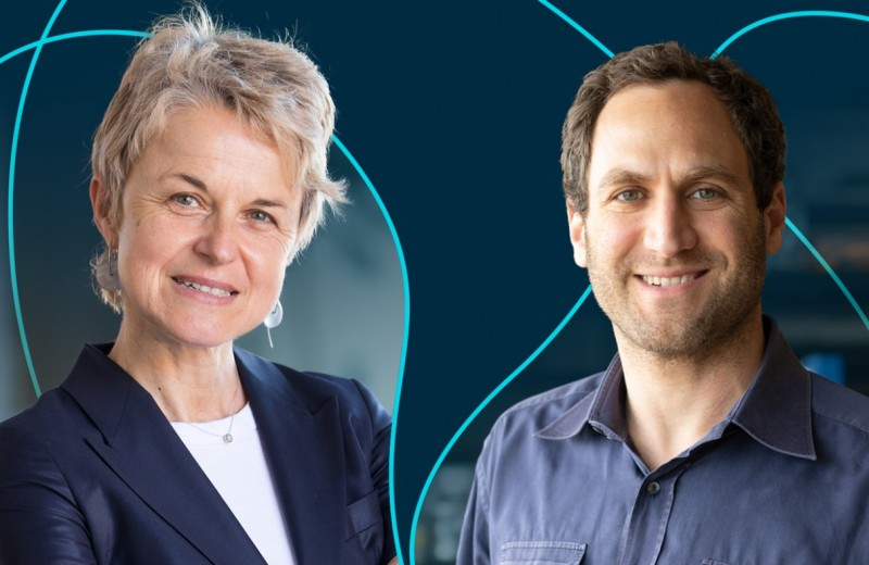 Melanie Ott and Alex Marson named directors of new institutes at Gladstone